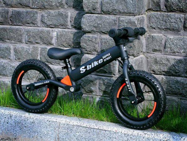 Велобег №1